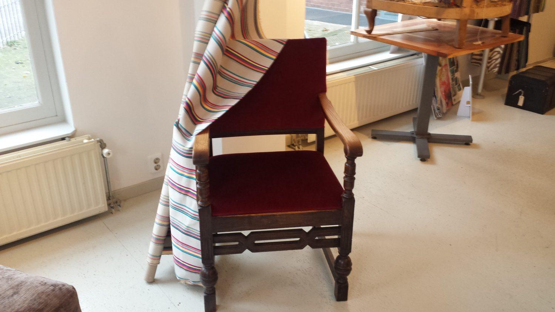 Stoel Bekleden Utrecht : Barok stoel opknappen landelijke stoel with barok stoel opknappen